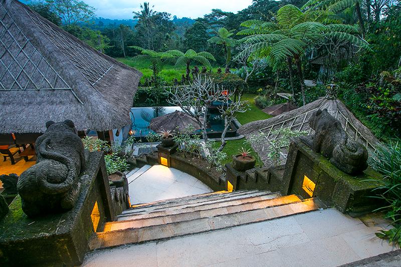 Kayla Ubud Villa Photography