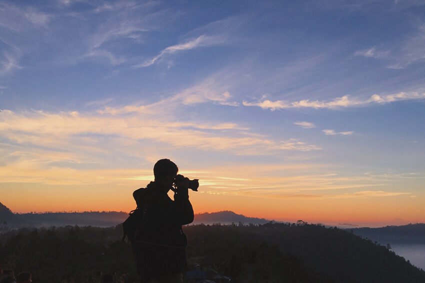 Pinggan Sunrise Photo Tour