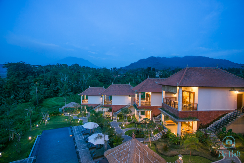 Alamdhari Resort & Spa | Interior & Exterior Photography